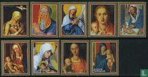 Schilderijen van Albrecht Dürer