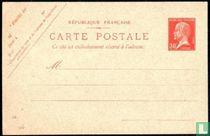 Louis Pasteur (Briefkaart)