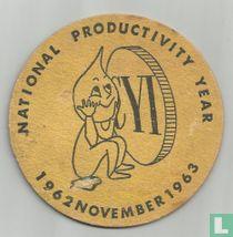 National productivity year