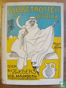 Globbetrotter in Afrika