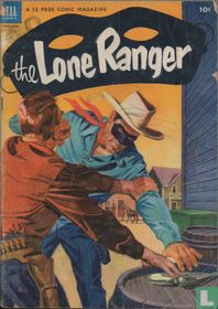 The Lone Ranger 56