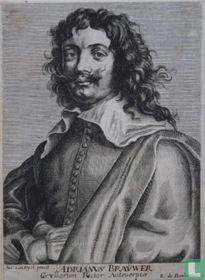 ADRIANUS BRAUWER Gryllorum Pictor Antwerpiae