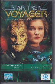 Star Trek Voyager 4.10