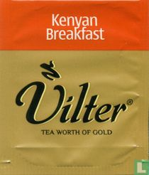 Kenyan Breakfast