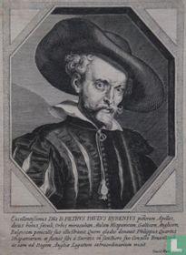 Excellentissimus Dns D. PETRUS PAULUS RUBENIUS pictorum Apelles