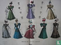 Hiver 1896-1897