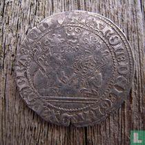 Brabant en Limburg Dubbel Vuurijzer 1479