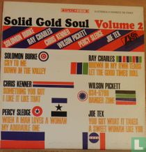 Solid Gold Soul Volume 2
