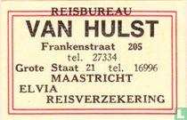 Reisbureau van Hulst