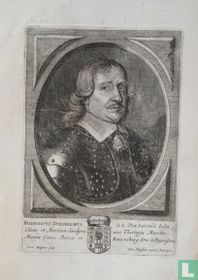 FRIDERICUS GUILHELMUS, D.G. Dux Saxoniae