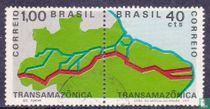 Trans-Amazone snelweg project