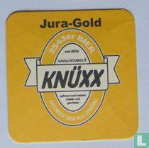 Knüxx Jura-Gold / Amber
