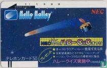 Hello Halley NEC