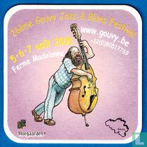 26ème Gouvy Jazz & Blues Festival
