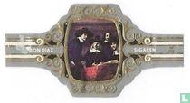 Rembrandt - De Staalmeesters