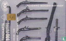 War Museum Nafplio