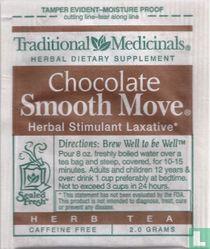 Chocolate Smooth Move [r]