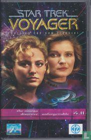 Star Trek Voyager 4.11