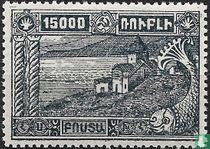 See Gökcha und Sevan Kloster