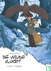 Wilde vlucht cyclus 1 integraal
