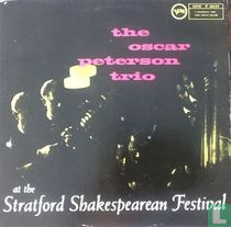 At The Stratford Shakespearean Festival