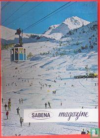 Sabena Magazine [FRA] 1