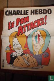 Charlie Hebdo 1183
