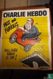 Charlie Hebdo 1185