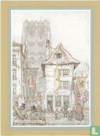 Feestochtend Antwerpen