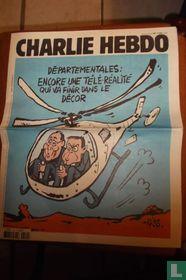Charlie Hebdo 1182