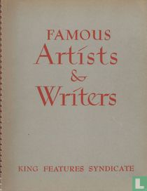 Famous Artists & Writers