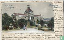 Palais de l'Empereur