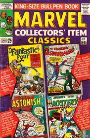 Marvel Collectors' Item Classics 1