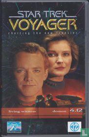 Star Trek Voyager 4.12