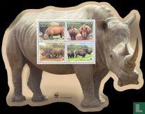 WWF - Rhinoceros