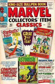 Marvel Collectors' Item Classics 2