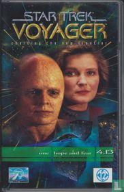 Star Trek Voyager 4.13