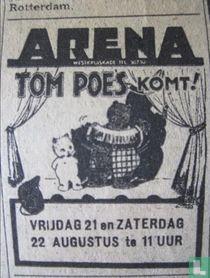 Tom Poes komt (Rotterdam)