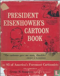 President Eisenhower's Cartoon Book