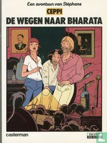 De wegen naar Bharata