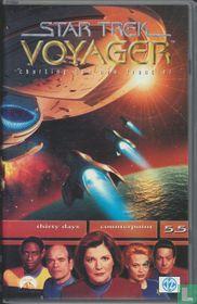 Star Trek Voyager 5.5