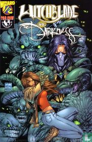Witchblade vs The Darkness 1/2