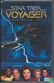 Star Trek Voyager 5.7