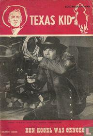 Texas Kid 143 451