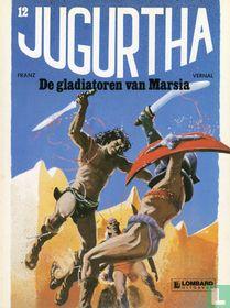 De gladiatoren van Marsia