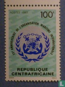 25th anniversary of the IMO organization