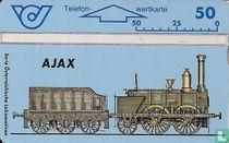 Lokomotive - Ajax