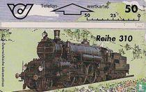 Lokomotive - Reihe 310