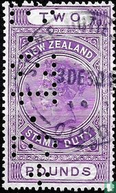 Fiscale stempel