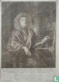 Reverendus admodum et Amplissimus Dominus D. JOANNES ROOS